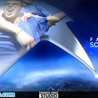 پروژه افتر افکت اینترو فوتبال – Favorite Soccer Sport Opener