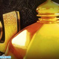 پروژه افتر افکت اینترو سه بعدی ماه رمضان با افکت طلایی – Ramadan Goldish Opener