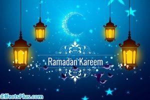 پروژه افتر افکت اینترو ماه رمضان – Videohive Ramadan Kareem