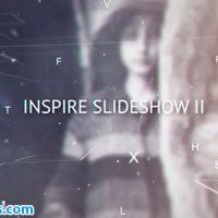 پروژه افتر افکت اسلایدشو رمانتیک چند منظوره – Inspire Slideshow II