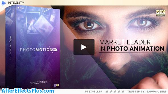 Photo Motion - 3D Photo Animator