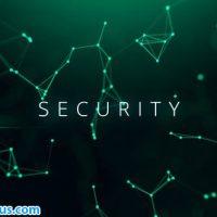 پروژه افتر افکت اینترو تکنولوژی سایبری – Cyber Technology